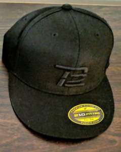 Brand New TB12 Fitted Hat
