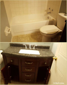 1 Bedroom/Ensuite Laundry- South London- Avail. Jan 01/17 London Ontario image 3