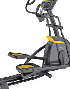 Livestrong Elliptical Machine - a Great at home workout!