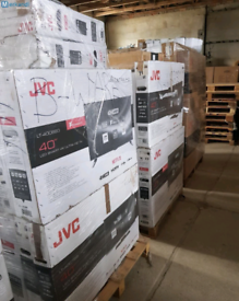 JVC 2020 BRAND NEW 4K ANDROID TELEVISION TV CHEAP 1 YR WARRANTY