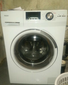 All in one Washer and Dryer Combo