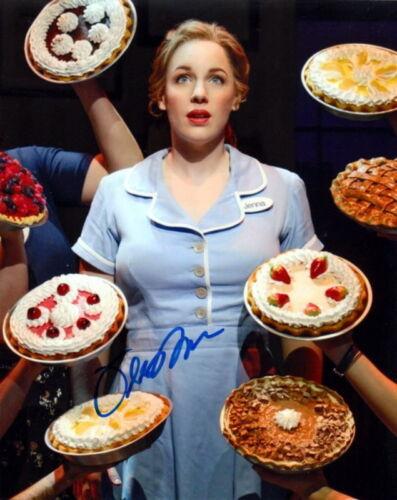 JESSIE MUELLER.. Waitress (Broadway) SIGNED