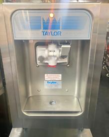 TAYLOR 152 ICE CREAM MACHINE. 2016.