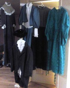 Robe Antique ( Singulière )