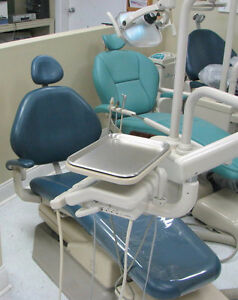 Used Refurbished Dental Chair Light Compressor Vacuum Adec Marus Kitchener / Waterloo Kitchener Area image 1