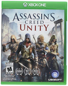 ASSASSIN'S CREED SYNDICATE XBOX ONE NEUF