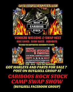 HARLEYS & PARTS FOR ADVERTISINNG