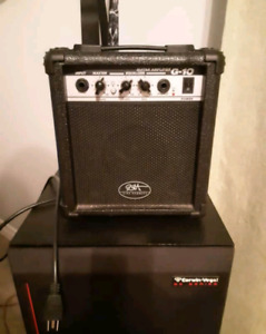 Guitar Amplifier G-10