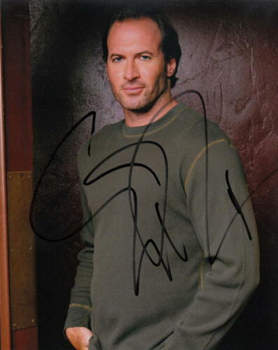 SCOTT PATTERSON., Gilmore Girls' Handsome Hunk - SIGNED