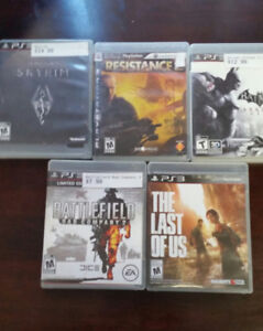 5 games for $20