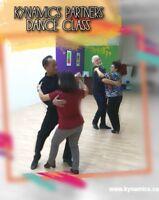 Recreational Partners Dance Lessons