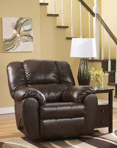 Leather and Fabric Furniture..Great Pricing!!!