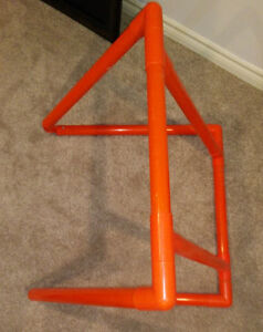 Toddler skating aid, excellent condition
