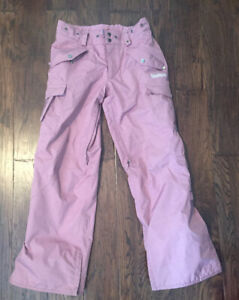Burton Snow Pants in excellent condition
