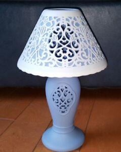 PartyLite Tea Light Candle Lamp