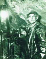 Chester Basin Gold MInes Tour