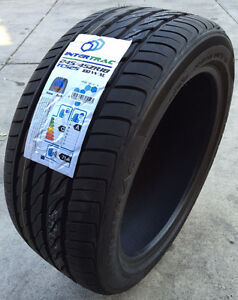 NEW TIRES SALE   INTERTRAC 80,000KM Warranty