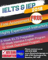 IELTS SCORE GAURANTEED PROGRAM