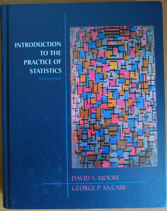 Introduction to the Practice of Statistics (with CD) 5th edition