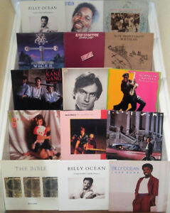 Bunch of vinyl records @$5 or 5 for $20