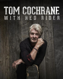 Looking for Tom Cochrane tickets