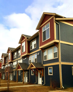 Discover Warm and Contemporary Town Homes/Condominiums for rent!