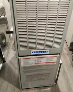50,000 BTU Forced air, Natural Gas Furnace