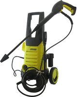 PRESSURE WASHER - 1600 PSI - CLEAN UP YOUR PATIO, POOL, DRIVEWAY
