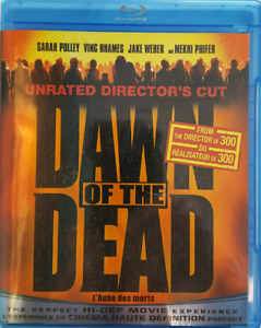 Dawn Of The Dead (2004) Blu-ray