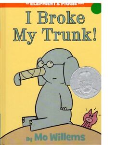 MO WILLEMS BOOKS (HARDCOVER)