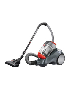 BISSELL CLEAN VIEW II CYCLONIC VACUUM. ALMOST NEW