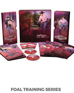 Clinton Anderson Foal Training Kit NEW