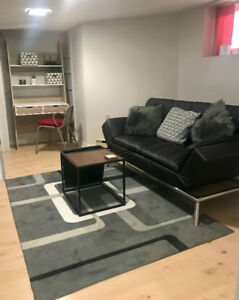 Locke Street - Furnished Apartment Rental - 1 Bedroom
