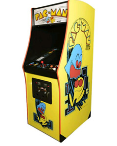 Wanted Old Arcade System