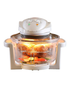 Flavorwave Oven® Turbo (50% off,  $150 for new one)