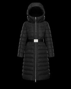 Women's Long Down MONCLER IMIN Coat