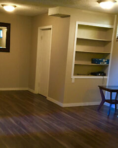 3 bed basement suite in Collingwood NW