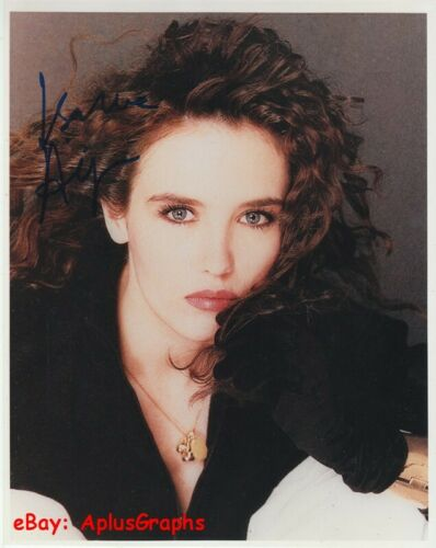 ISABELLE ADJANI.. Simply Stunning  - SIGNED