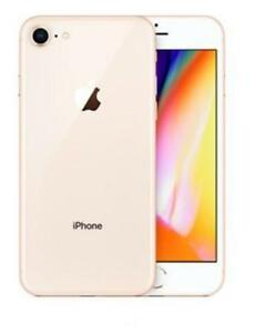 LIKE NEW IPHONE 8 64GB GOLD UNLOCKED 3 MONTHS OF WARRANTY $649.99