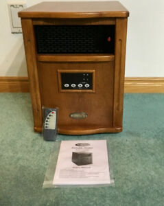 Infrared Portable Heaters