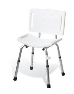 Bath and Shower Chair NEW Guardian Brand