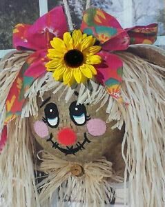 Épouvantails à vendre / Scarecrows for sale Gatineau Ottawa / Gatineau Area image 2