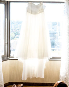 Plus Size Wedding Ball Gown