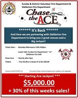 Chase the Ace is Back!
