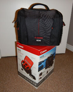 BRAND NEW Canon EOS 700SR camera system bag