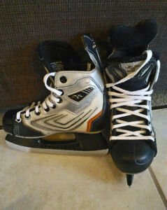 Boys Skates Made by Bauer