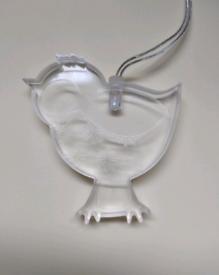 Decorative Bird Lights