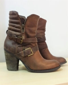 Steve Madden boots - taille 8.5