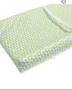 Brand New Baby Contour Changing Pad