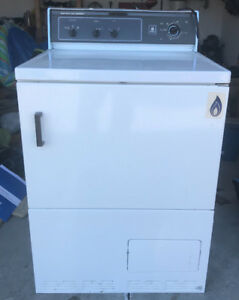 GE Gas Dryer $50